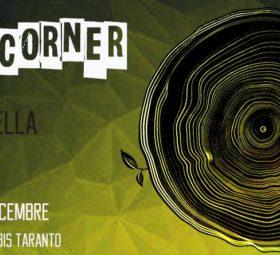 Cosimo colella vinyl set @Bebop