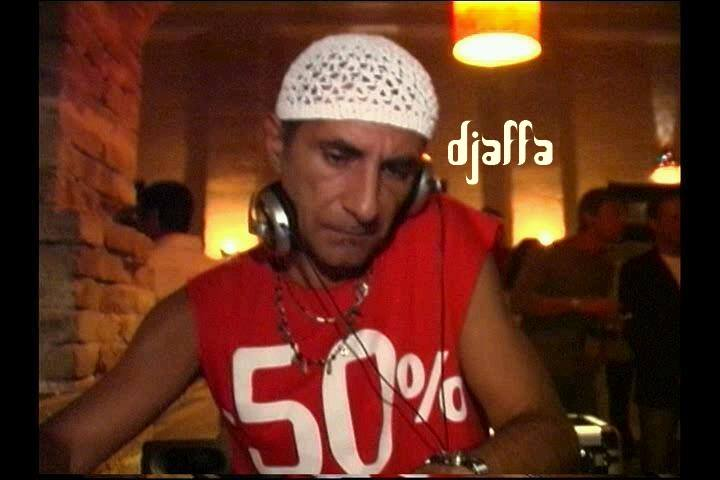 Gianni Chiarelli (djaffa project)