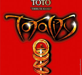 Totality - Toto tribute band