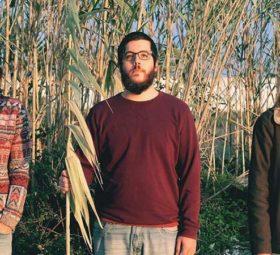 Buckingum Palace (indie rock) live @Tabir