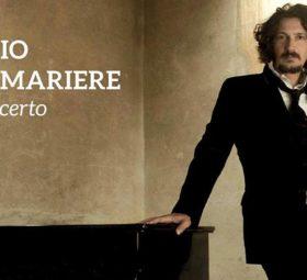Sergio Cammariere @Teatro Orfeo