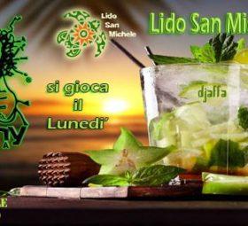 Dr. Why @lido San Michele