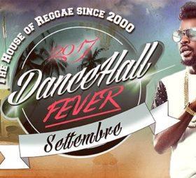 La Dancehall Della Frescheria
