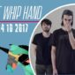 The Whip Hand live @Bebop