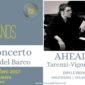 Ahead TRIO in concerto @Tenuta Barco Di Eméra