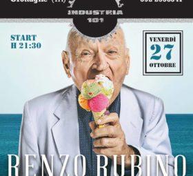 Renzo Rubino live @Industria 101
