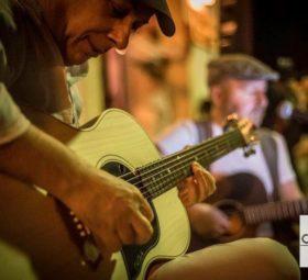 Cumbà duo acustico + Gianfranco Rongo live @New Magazine