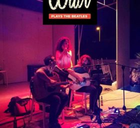 Wiar Trio Plays The Beatles @Li Pumi
