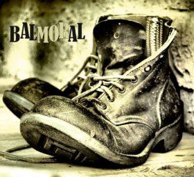 "Francesco ""Ciccio"" Santoro & Balmoral live @Cibo per la mente"
