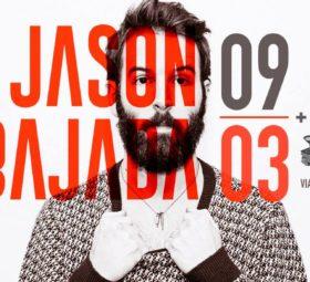Jason Bajada + Borza live @Cibo per la mente