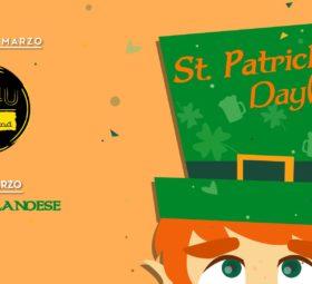 St. Patrick's Day(s) - Dinamo - Taranto