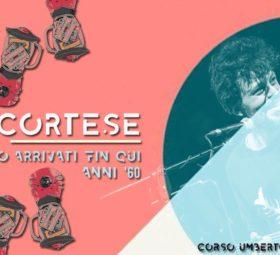 Pier Cortese - Come siamo arrivati fin qui - Bebop anni 60