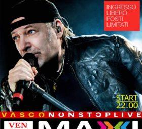 Vasconnessi live - Maxxi