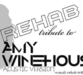 Rehab - Tribute to Amy Whineouse