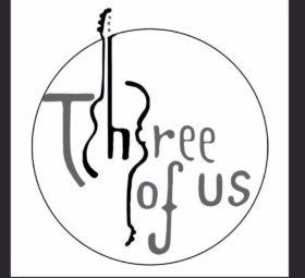 T(h)ree Of Us in concerto @ Vilanova