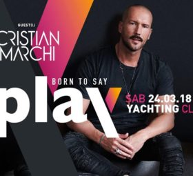Cristian Marchi - Yachting club