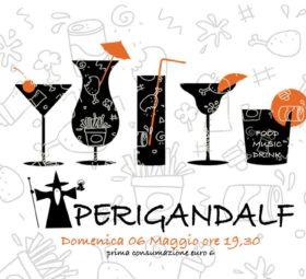 AperiGandalf @Gandalf pub