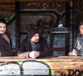 Federico Pascucci East Trio @Cibo per la mente
