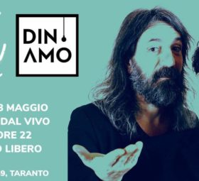 Wiar live @Dinamo