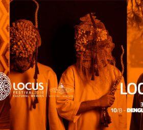 Habibi Funk @LocusBay