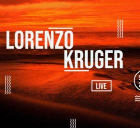 Lorenzo Kruger live @Beachbop