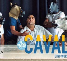 Claudio Cavallo - Isola Festival - Cibo per la mente