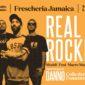Real Rockers + Danno @Frescheria Jamaica