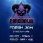 Fresh Jam w/ Pareidolia @Frescheria Jamaica