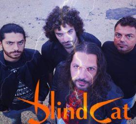 Blindcat live @blacksmithpub