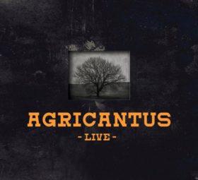 Agricantus live @Cibo per la mente