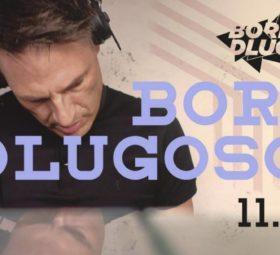 Boris Dlugosch @ Tayga beach